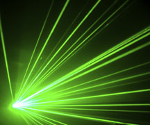 Laser Technology Could Play A Part In Future Energy Efficiency