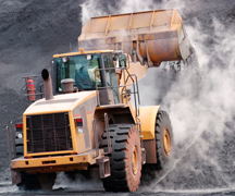 Coal Gaining Ground On Gas In Energy Market