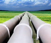 Optimism Abundant Across Natural Gas Industry