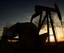 North Dakota Oil Industry Possible Haven Amid Economic Cuts