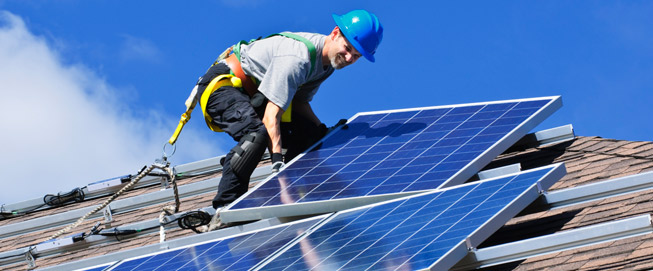 U.S. Solar Energy Jobs Up 13 Percent from 2011