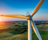 Oil Necessary To Power Wind Turbines